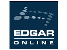 edgaronline