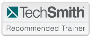 TechSmith Recommended Trainer